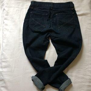 NYDJ Super Skinny Jeans Sz 4P